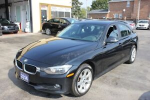 2014 BMW 3 Series 320i xDrive Accident Free