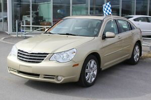 2010 Chrysler Sebring TOURING*AC*BLUETOOTH*SIEGES CHAUFF*CRUISE*