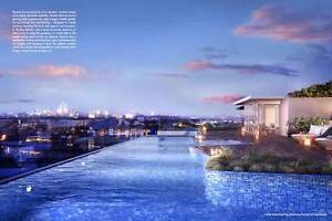urban luxury + high technology in a resort style complex Mascot Rockdale Area Preview