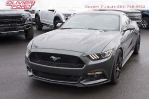 2016 Ford Mustang GT; Automatique; V8