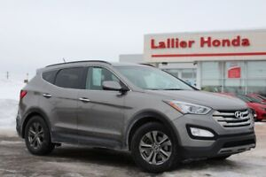 2014 Hyundai Santa Fe Sport Heated Seats!