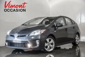 2012 Toyota Prius TOURING MAGS+ NAVIGATION+ BLUETOOTH 2012/ NO A