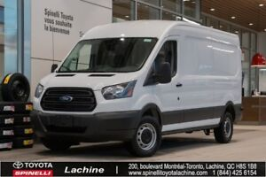 2017 Ford Transit Cargo Van 250 IMPECCABLE! HIGHLY IN DEMAND! LO