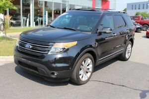 2012 Ford Explorer LIMITED+NAVIGATION+CUIR+TOIT PANORAMIQUE LIMI