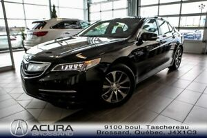2017 Acura TLX Tech Tires and winter mats included!