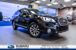 2017 Subaru Outback 2.5I LIMITED PREMIER  EYESIGHT