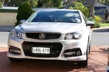 2013 Holden Commodore Sedan SSV Manual 31078kms Kirwan Townsville Surrounds Preview