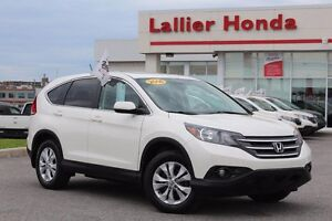 2014 Honda CR-V EX AWD STARTING AT 1.99 %