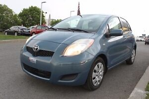 2011 Toyota Yaris CE*AIR CLIMATISEE*