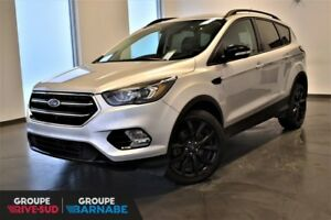 2017 Ford Escape Titanium A/C BLUETOOTH TOIT OUVRANT
