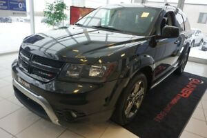 2014 Dodge Journey CROSSROAD CUIR MAG  AUTO