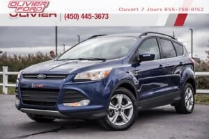 2014 Ford Escape SE AWD BLUETHOOT CAMÉRA MAGS CERTIFIED