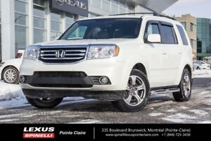 2015 Honda Pilot SE, 2 SET DE PNEUS SUR MAGS, DVD++ BOTH SETS OF