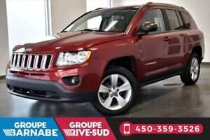 2013 Jeep Compass NORTH EDITION+ 4X4+ MAGS+ FOGS NORTH EDITION 4