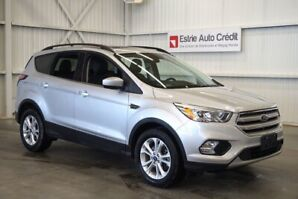 2018 Ford Escape SEL AWD Ecoboost (caméra-toit pano-cuir-navi)