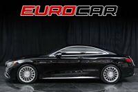 Miniature 2 Voiture Européenne d'occasion Mercedes-Benz S-Class 2016