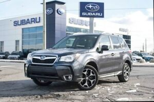 2015 Subaru Forester XT Limited NAVI BACKUP CAM LEATHER SUNROOF