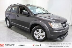 2015 Dodge Journey 7 PASSAGERS+A/C+BLUETOOTH 7 PASSAGERS+A/C+BLU