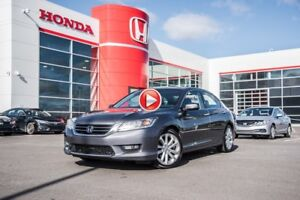 2014 Honda Accord TOURING BERLINE V6