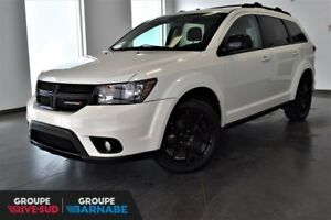 2015 Dodge Journey SXT+ BLACKTOP ÉDITION+ MAGS+ V-6!!!