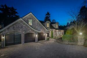 13922 TERRY ROAD White Rock, British Columbia