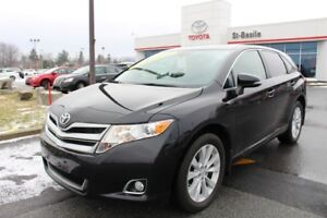 2015 Toyota Venza LE AWD CAMERA RECUL SIEGES CHAUFFANTS BLUETOOT