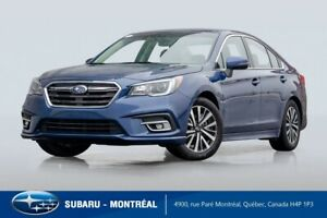 2019 Subaru Legacy Touring $356+tx/monthly, Apple CarPlay & Andr