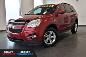 2013 Chevrolet Equinox LT CAMERA + SIEGES-CHAUFFANTS++
