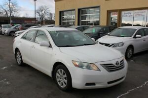 2008 Toyota Camry LE Hybrid