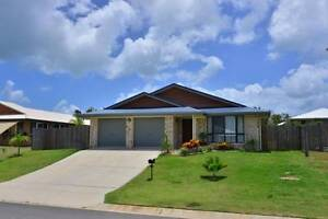 PEACE AND QUITE!!  Gorgeous near new home. Eimeo Mackay City Preview