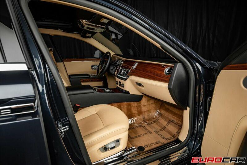 Image 17 Coche Americano usado Rolls-Royce Ghost 2013