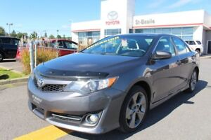 2014 Toyota Camry SE MAGS CUIR GPS BLUETOOTH