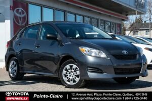 2012 Toyota Matrix B PKG