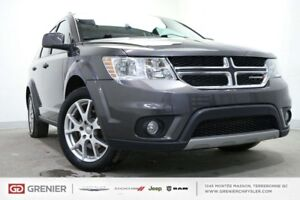 2015 Dodge Journey LIMITED+MAGS 19''+ÉCRAN 8.4'' LIMITED+MAGS 19