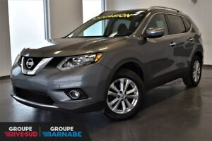 2014 Nissan Rogue SV TOIT PANORAMIQUE CERTIFIED NISSAN CANADA