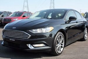 2017 Ford Fusion SE FWD / Caméra / Toit ouvrant / 79$ /semaine *