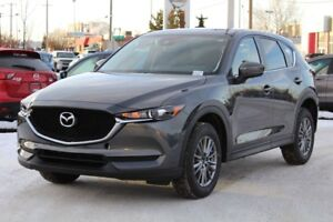 2017 Mazda CX-5 2017 CX-5 GS YEAR END BLOW OUT 2017 CX-5 GS YEAR