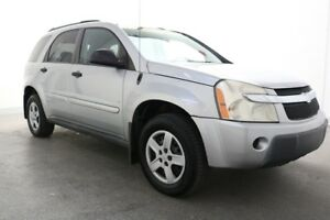 2006 Chevrolet Equinox LS AWD 3.4L V6 CAR PROOF IMPECCABLE