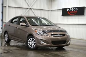 2013 Hyundai Accent GL Make this car your Hyundai