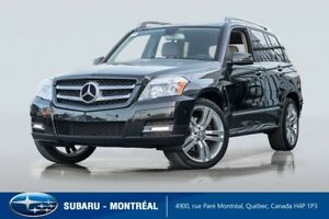 2011 Mercedes-Benz GLK-Class GLK 350 4MATIC One owner, no accide