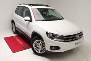 2015 Volkswagen Tiguan SPECIAL EDITION+TOIT+MAGS+BAS KM+4 MOTION