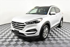2017 Hyundai Tucson SE AWD LEATHER PANO ROOF Low kilometers