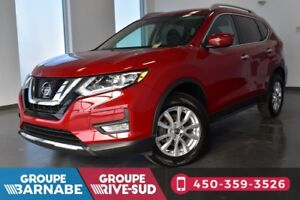 2017 Nissan Rogue SV AWD+CAMERA+SIEGES CHAUFFANTS+++ SV AWD+CAME