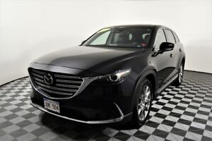 2017 Mazda CX-9 $161 WEEKLY | GT AWD Loaded Leather Sunroof