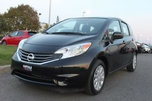 2014 Nissan Versa Note SV*AUTOMATIQUE*BLUETOOTH*