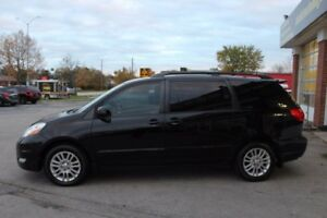 2009 Toyota Sienna XLE DVD LEATHER