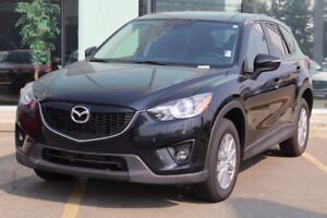 2015 Mazda CX-5 Gs awd 2015 CX-5 DUNROOF HEATED LEATHER 7 YEAR W