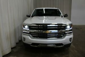 2018 Chevrolet Silverado 1500 HIGH COUNTRY 6.2L 8 CYL AUTOMATIC