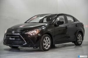 2018 Toyota Yaris Sedan BERLINE MAN LIQUIDATION 2018 SALES!!