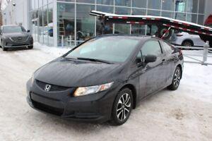 2013 Honda Civic 1PROPRIO*TOIT*CAM RECUL*SIEGE CHAUFF*BLUETOOTH*